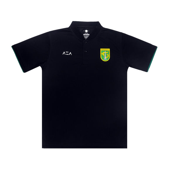 Polo Dri Fit Pre Season 2K20 - Black