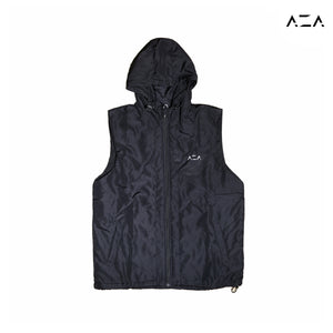 Rompi AZA Basic Vest - Black