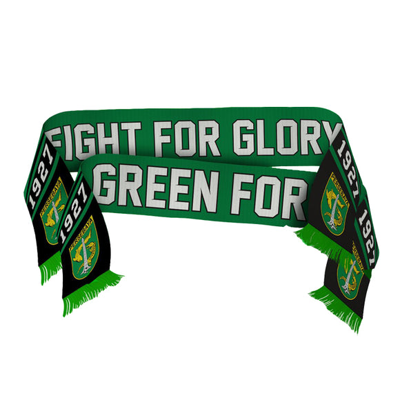 Syal Persebaya Fight For Glory