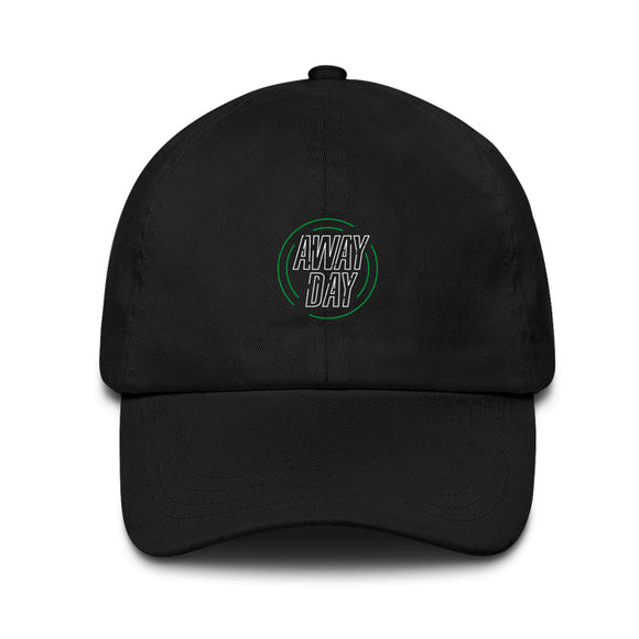 Topi Persebaya Away Day - Polo Cap - Hitam