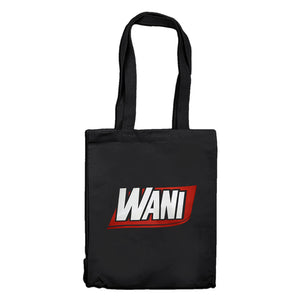 Tote Bag WANI Independence Day