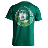 T-shirt Part of Persebaya - Green