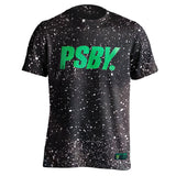 T-shirt PSBY Galaxy Black