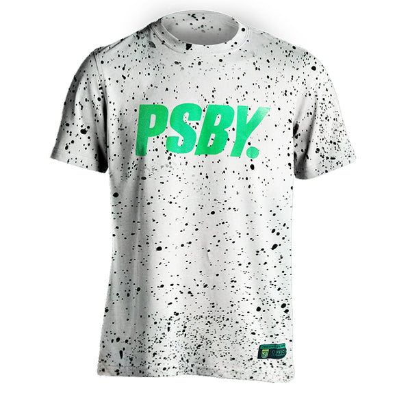 T-shirt PSBY Galaxy White