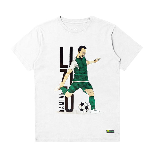 T-shirt Lizio - White