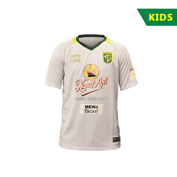 Jersey Away 2018 - KIDS - Replika