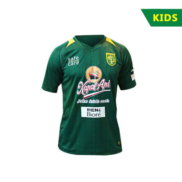 Jersey Home 2018 - KIDS - Replika