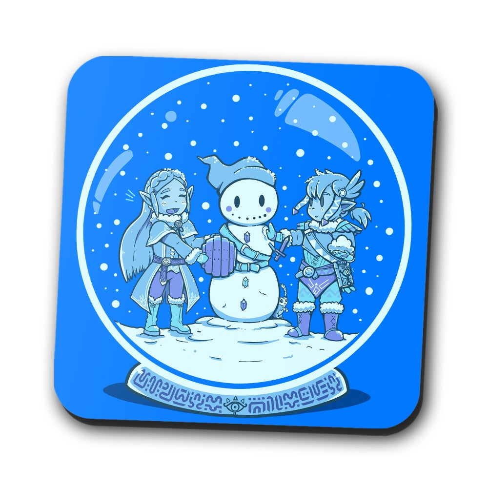 Breath of the Snow - Coasters