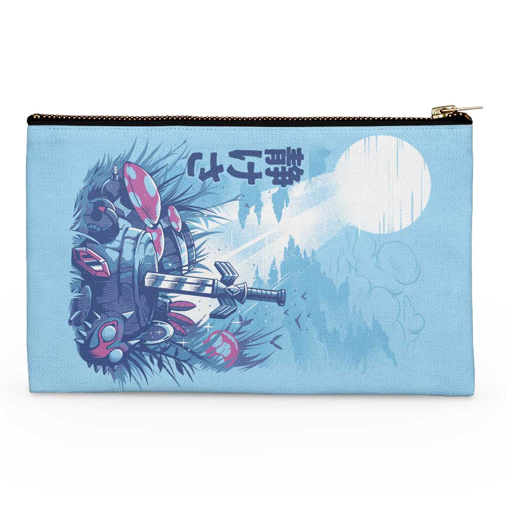 Wildlife Gamer - Accessory Pouch
