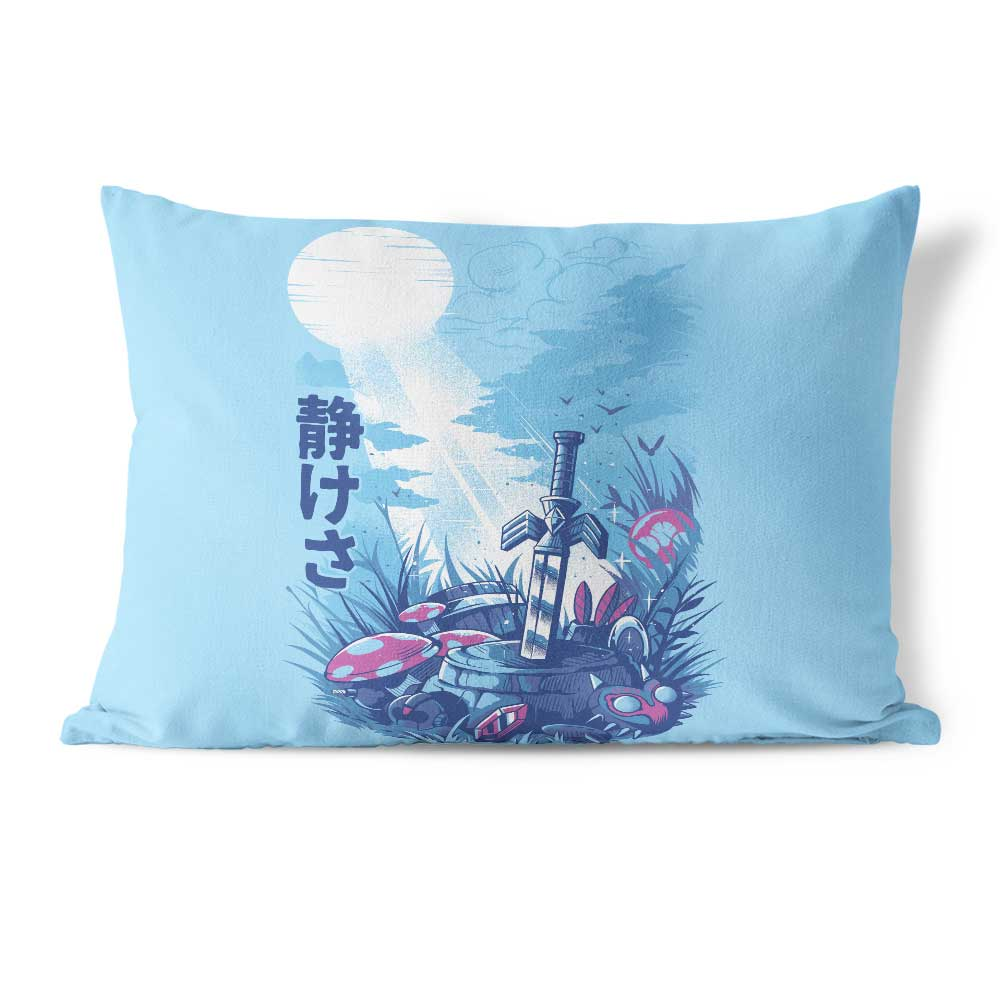 Wildlife Gamer - Pillow Sham