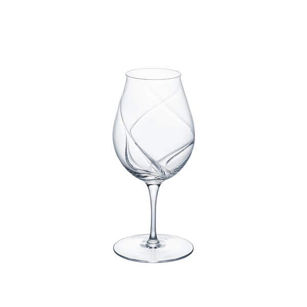 Birth - Clear, red wine glass, 25oz