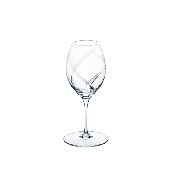 BIRTH - Red Wine Glass Clear, 17.6oz