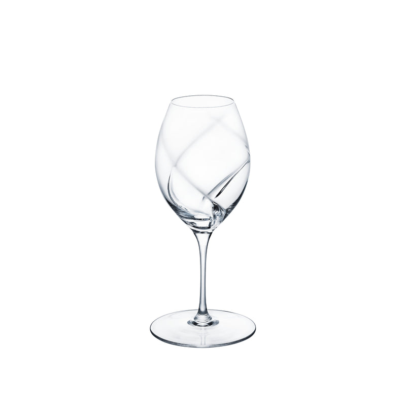 Birth - Clear, red wine glass, 17.6oz