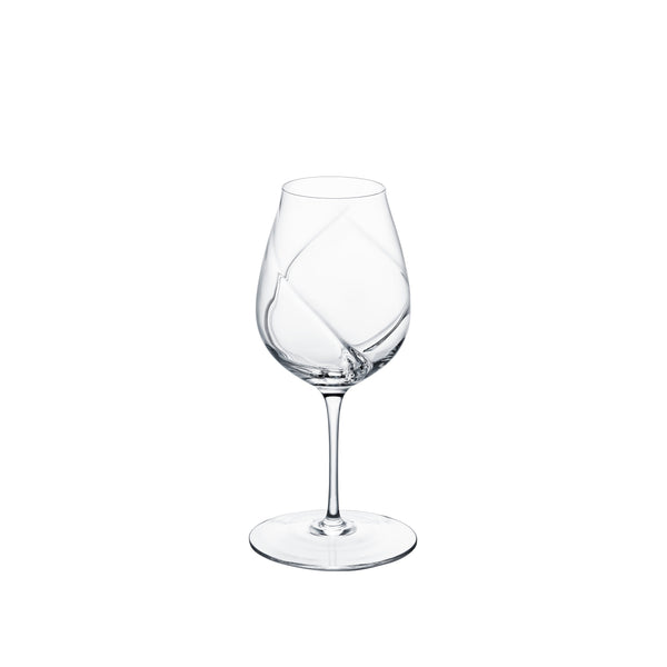 Birth - Clear, white wine glass, 16.4oz