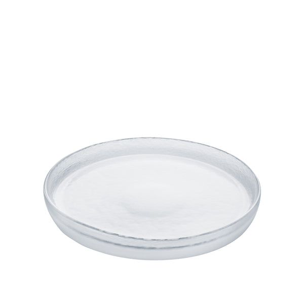 sosara - Frosted Clear, 9.4inch