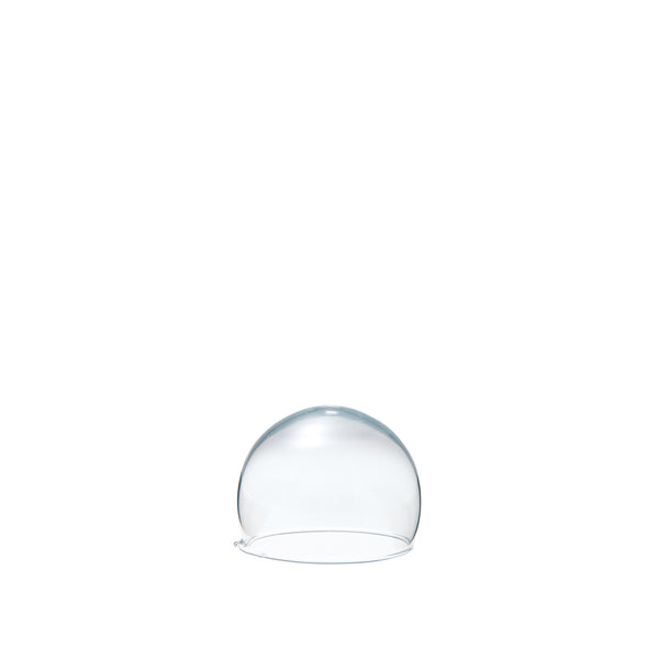 "3DOME - Food cover Clear, W2.4""/2.6"""