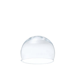 "3DOME - Food cover Clear, W3.9""/4.3"""