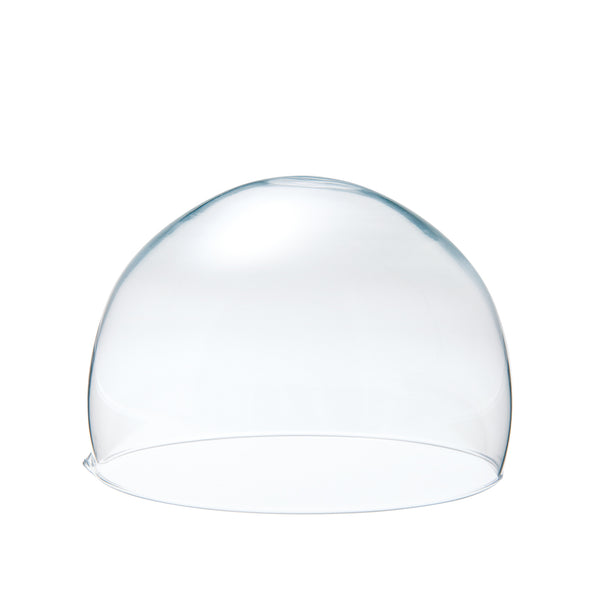"3DOME - Food cover Clear, W6.1""/6.4"""