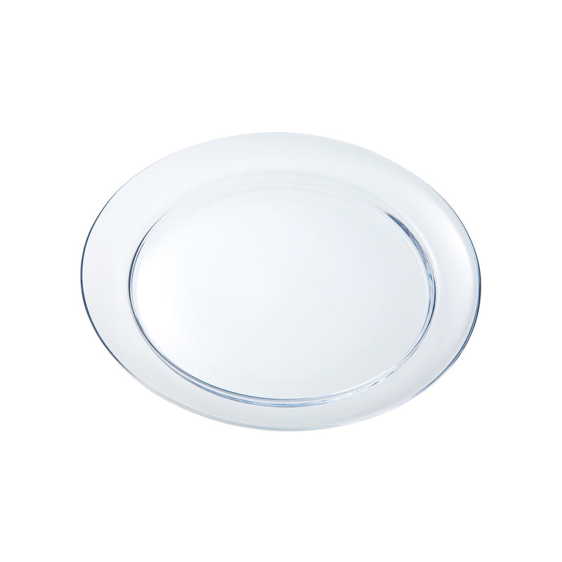 AR – Plate Clear, 10inch