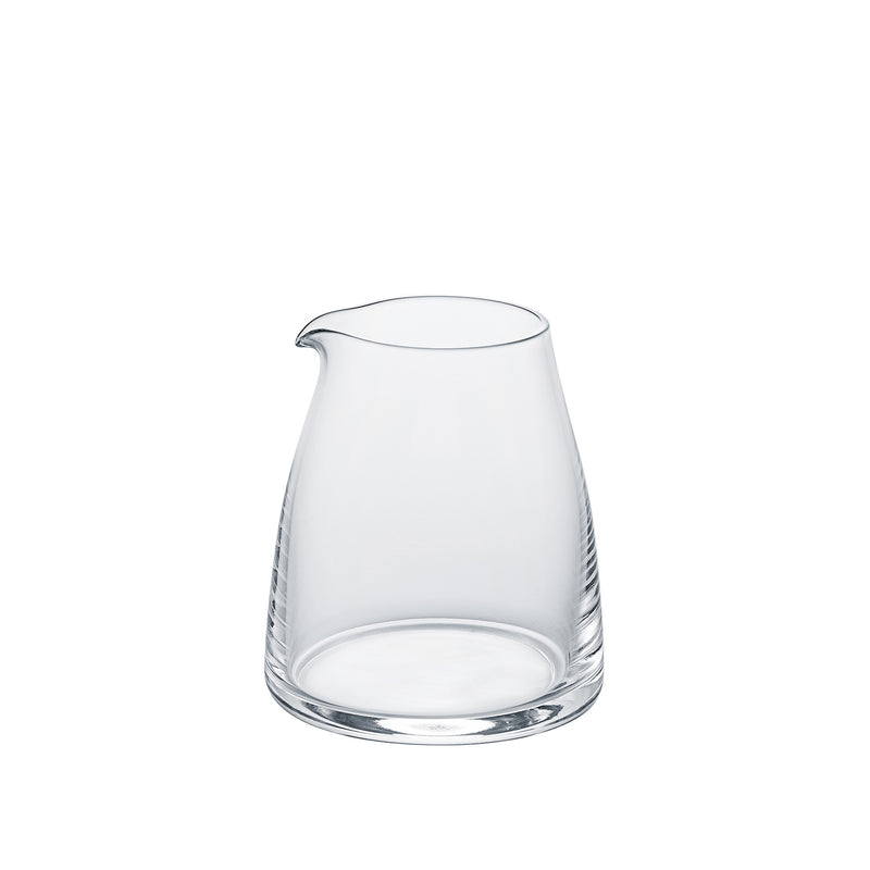BAL'S TABLE - Milk pitcher Clear, 4.4oz