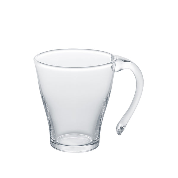 BAL'S TABLE - Mug cup Clear, 10.1oz