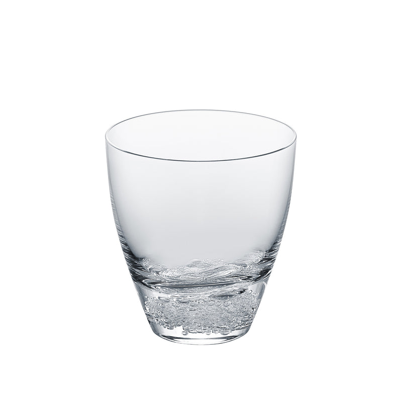 3 TYPE OF BUBBLES - Old Fashion Clear, 12.2oz