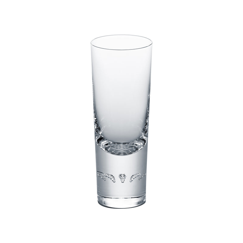 3 TYPE OF BUBBLES - Tumbler Clear, 4.1oz