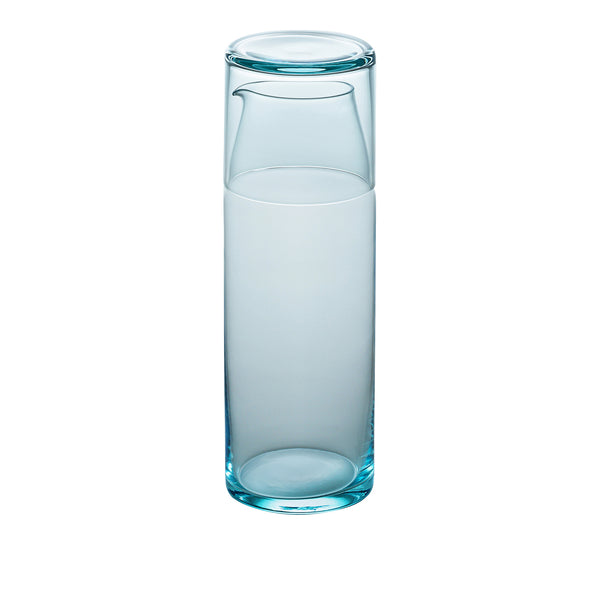 Night carafe - Blue, 12.2oz