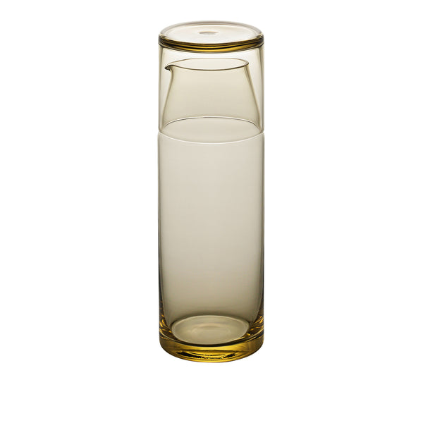 Night carafe - Tan, 12.2oz