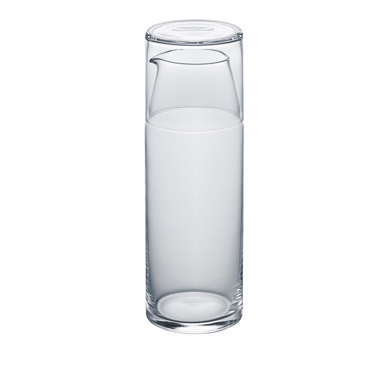 Night carafe - Clear, 12.2oz