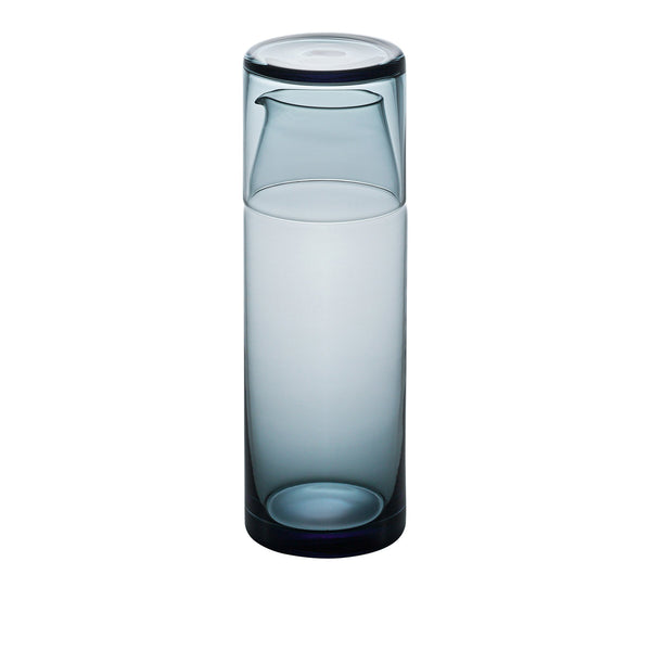 Night carafe - Indigo, 12.2oz