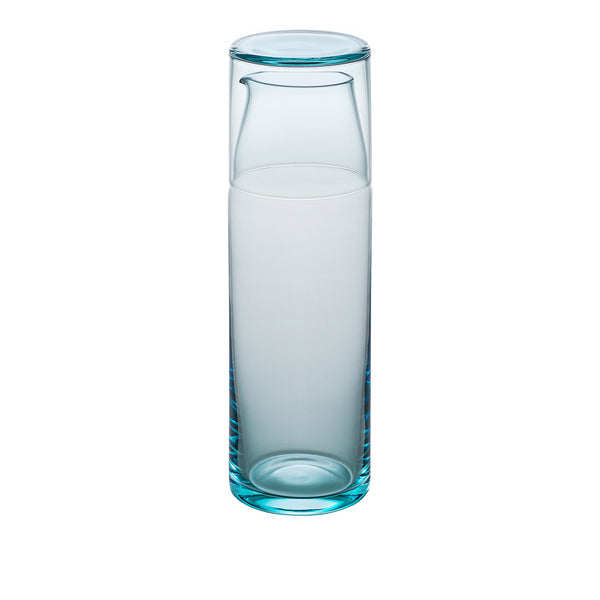 NIGHT CARAFE - Blue, 24.3oz