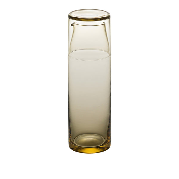 NIGHT CARAFE - Tan, 24.3oz