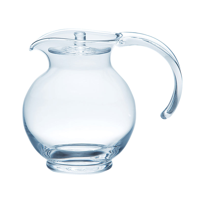 COZY - Tea Pot Clear, 17.6oz