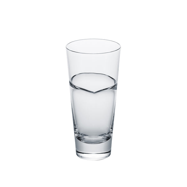 DUO - Tumbler Clear, 6.8oz