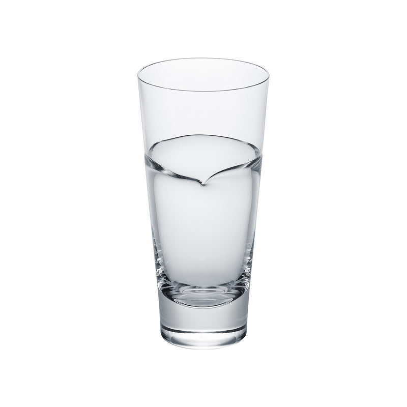 DUO - Tumbler Clear, 9.5oz