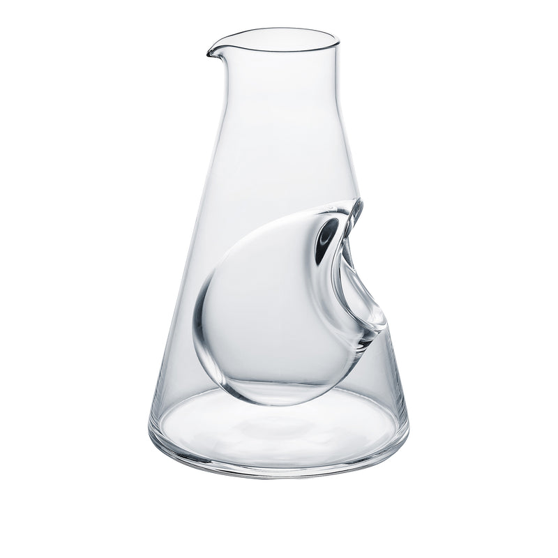 FLOCCO - Decanter Clear, 10.8oz