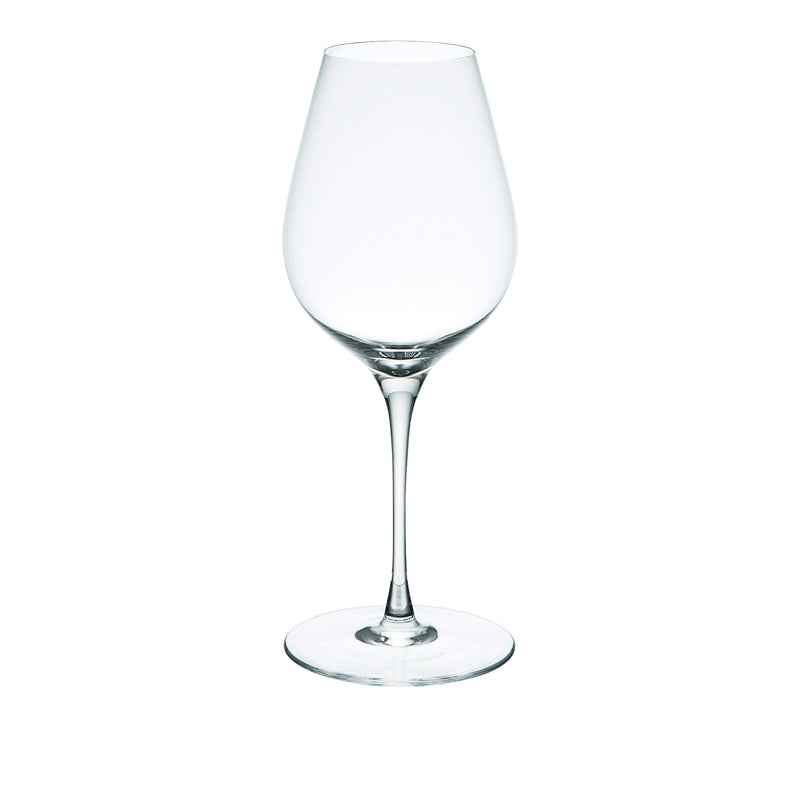 TSUBOMI - Glass for pairing Clear, 9.8oz