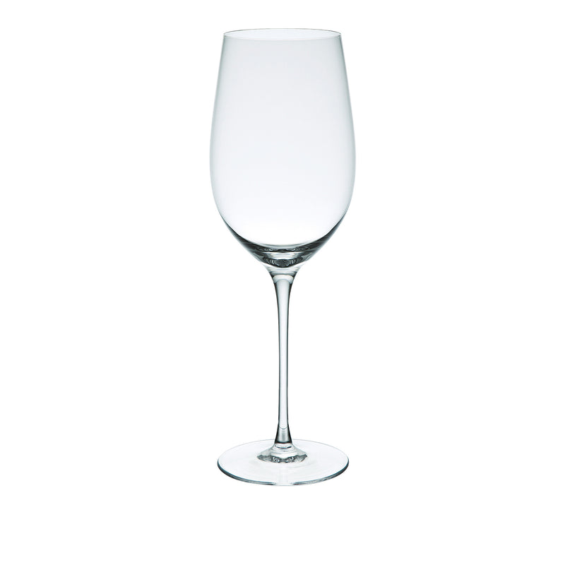 TSUBOMI - Bordeaux Wine Glass Clear, 16.6oz