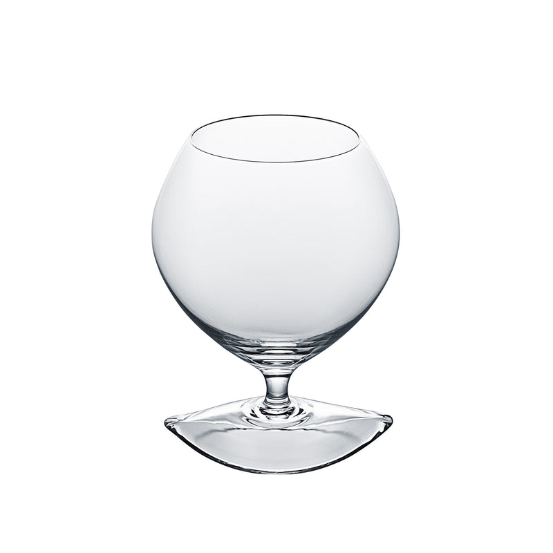 HELEN - Brandy glass Clear, 13.5oz
