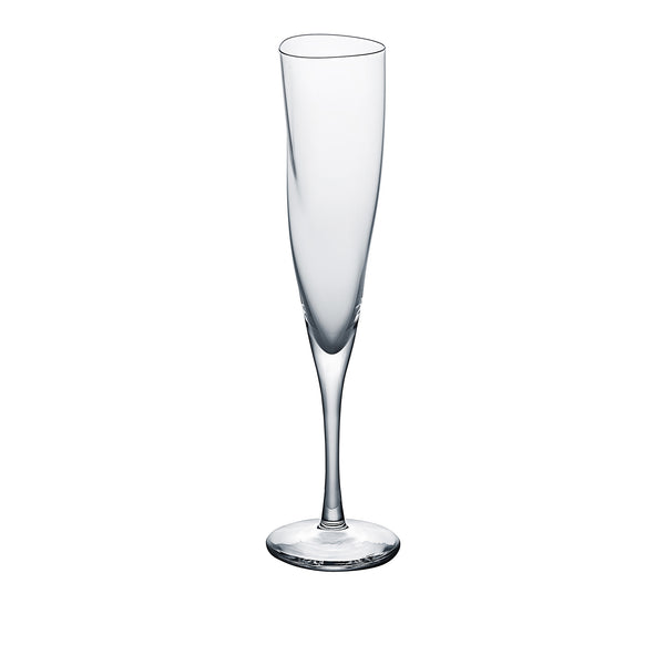 HELEN - Champagne glass Clear, 3oz