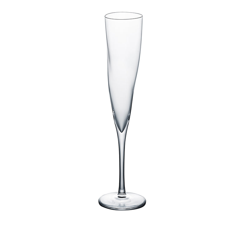 HELEN - Champagne glass Clear, 5.1oz