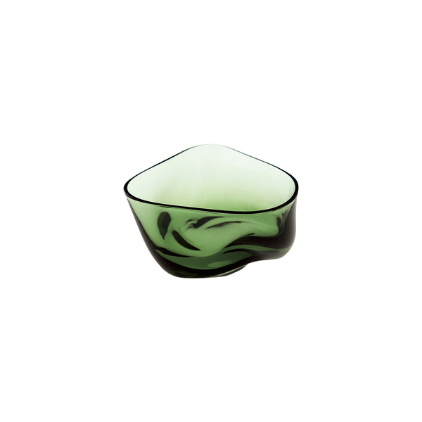 HO – Bowl Forest Green, 3.5inch
