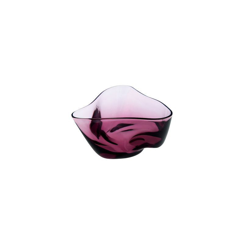 HO – Bowl Wine Red, 3.5inch