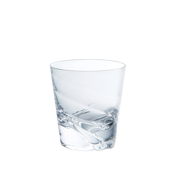 Kirameki Glass (3 Lines) - Clear, 4.7oz
