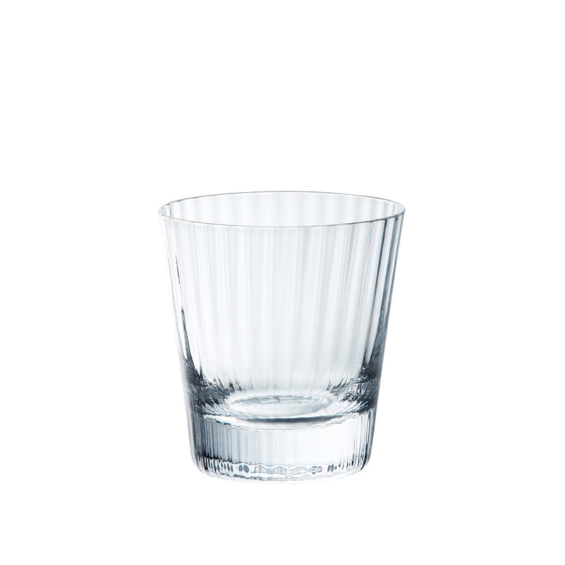 KIRAMEKI (VERTICAL 32 LINES) - Clear, 4.7oz