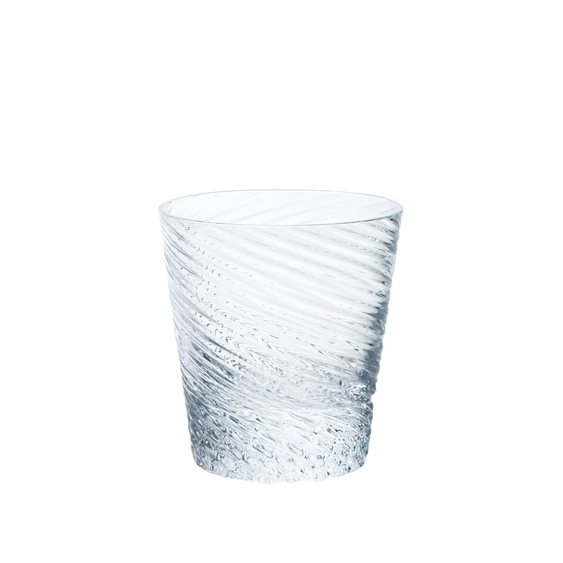 Kirameki Glass (Strom) - Clear, 4.7oz