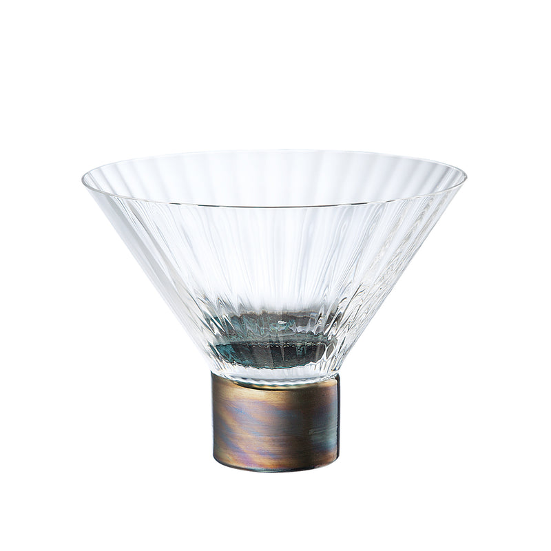 luster - Clear, 8.5inch