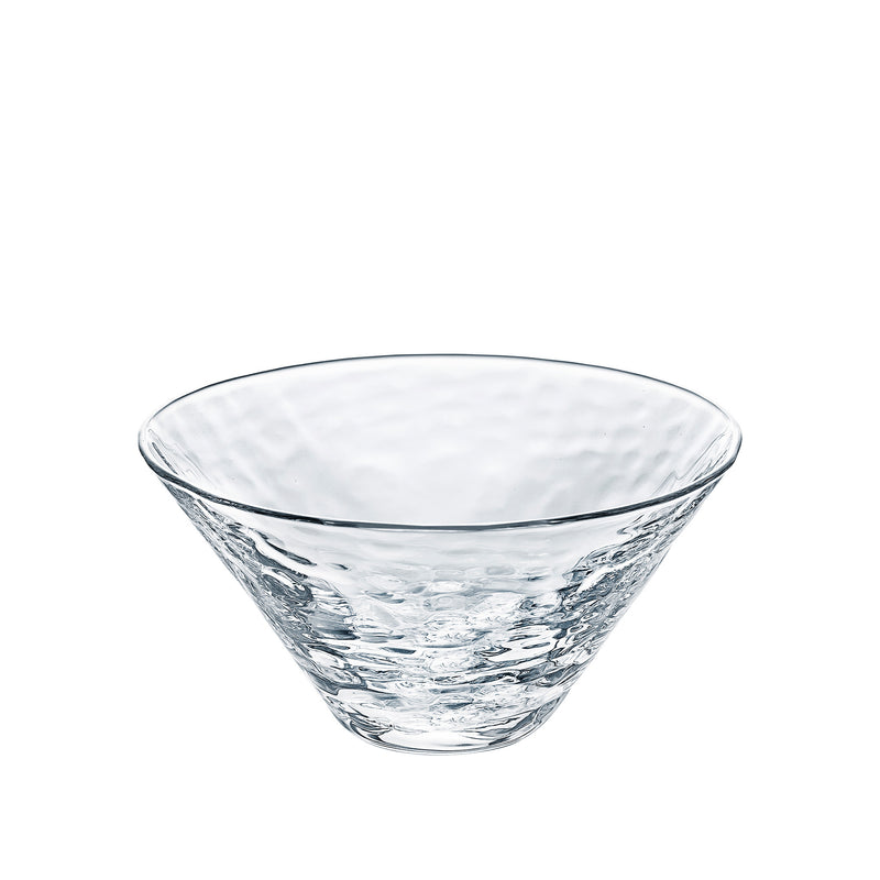 DIMPLE 2 - Sake cup Clear, 3inch