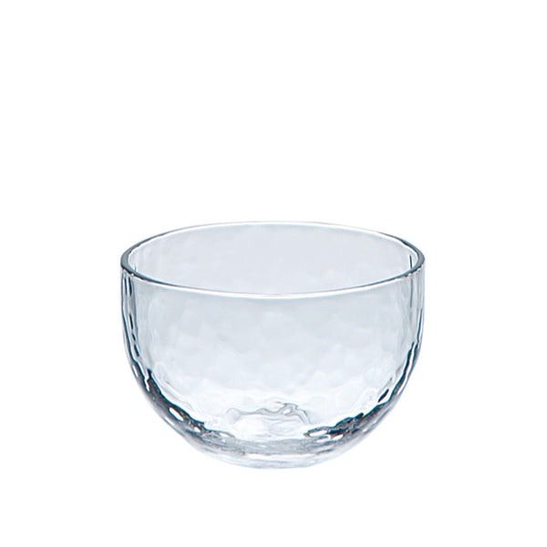 DIMPLE 2 - Sake cup Clear, 2oz